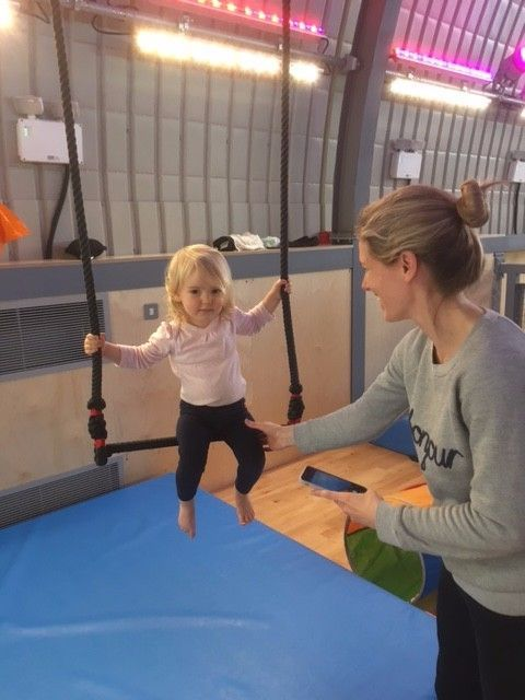 book circus classes with flying fantastic in se1 0lr on kiddiplan