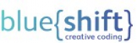Blue {Shift} Creative Coding