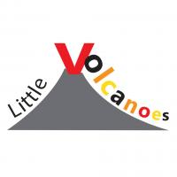 Little Volcanoes