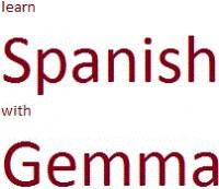 Spanish Gemma