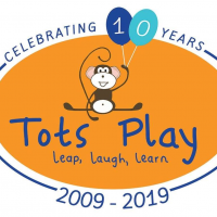 Tots Play Edgbaston & Kings Heath