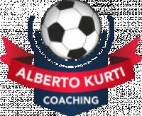 Alberto Kurti Football Coaching